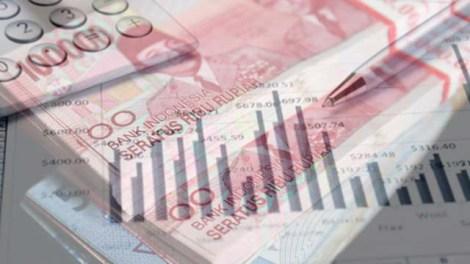 usaha menurun karena hutang berbunga