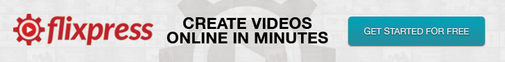 CREATE VIDEOS ONLINE IN MINUTES Make high-quality video for your business.