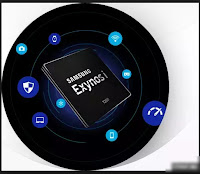 Samsung Begins Commercial Production Of 'Exynos i T200' IoT SoC