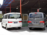 Jadwal Travel Daltrans Bandung - Tegal PP