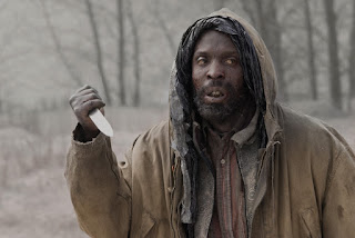 the road michael kenneth williams