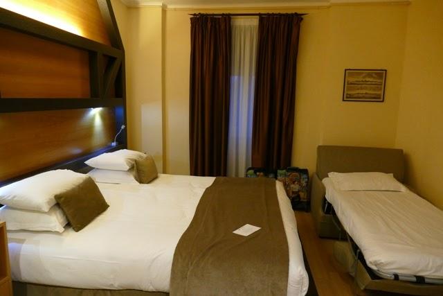 Hotel Best Western Metropole Monopole