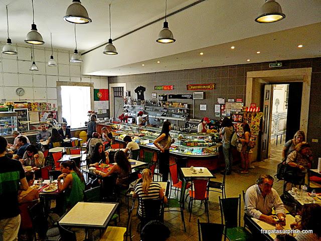 Cafeteria da Universidade de Coimbra