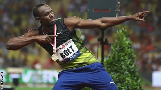 Usain Bolt: Jamaican sprinter says he is still fastest before World Championships