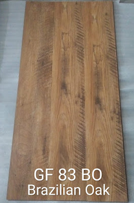 Parket Gluck Brazilian Oak