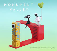Monument Valley (Series)