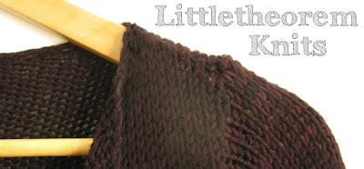 littletheorem knits mailing list knitting pattern designer