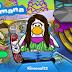 Pinguim da Semana - Kimonai12!