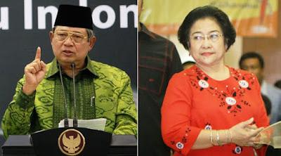 Pengamat: Pilgub DKI Pertarungan Mega vs SBY