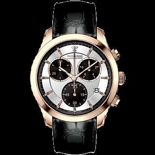 Những kiểu đồng hồ nam được nhiều người lựa chọn