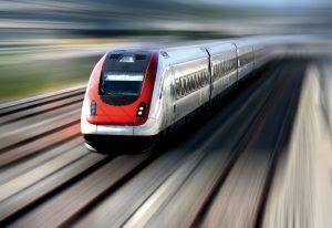 Instalaciones eléctricas residenciales - Tren