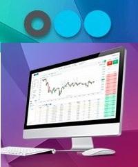 بيع واشترى بيتكوين وليتكوين لمدة شهر بدون عمولات مع DSX