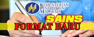KBAT, sains, UPSR, 2016, murid, Malaysia.