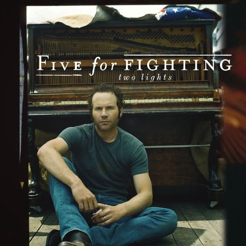 Five For Fighting Two Lights