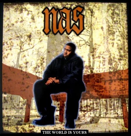 DAR Legends: Nas - DefineARevolution com