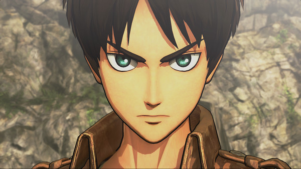 Attack on Titan A.O.T. Wings of Freedom Free Download