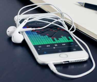 Apprendre le Smartphone: Écouter la radio