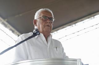 El Sembrador IV ofrece 464 apartamentos en Ciudad Juan Bosch. Danilo Medina asiste al acto