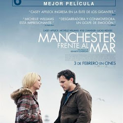 Poster Manchester by the Sea 2016