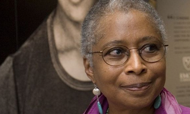 Novelist Alice Walker defends anti-Semitic bedside reading