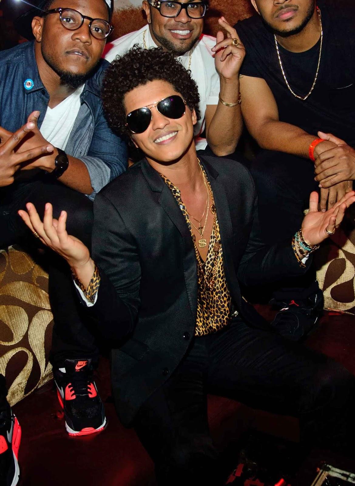 Bruno Mars (4)