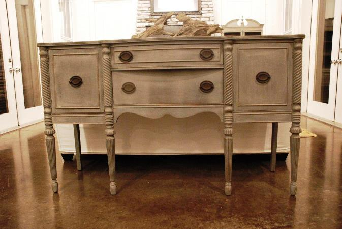 Vintage kitchen buffet furniture best furniture design for Küchenbuffet vintage