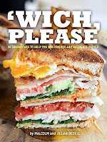 Image: Wich, Please: 30 Sandwiches to Help You Win Friends and Influence People | Kindle Edition | by Malcolm Bedell (Author), Jillian Bedell (Author). Publication Date: August 20, 2014