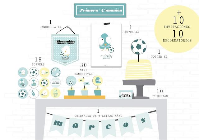 http://iririestudio.tictail.com/product/fiesta-completa-comunion-futbol