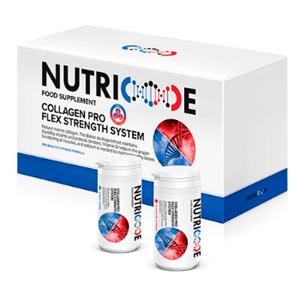 Suplement Diety Collagen Pro Flex Strength System