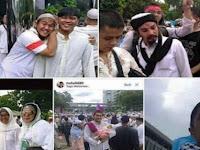Saat Hati Harus Memilih Ikut Dalam Aksi Bela Islam 212