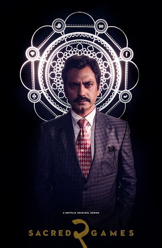 (18+) Sacred Games Season 2 Complete [Hindi-DD5.1] 720p HDRip ESubs Download