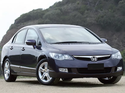 Tips dan Panduan Membeli Honda Civic FD Bekas