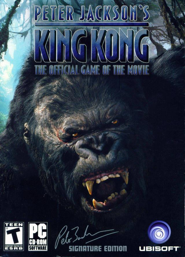 King Kong Free Games