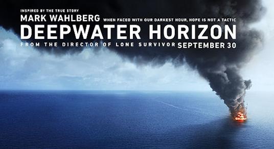 Sinopsis Deepwater Horizon (2016)