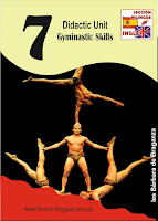 UD 7 Gymnastic Skills