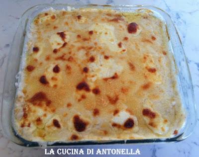 La cucina di antonella - La cucina di antonella ...