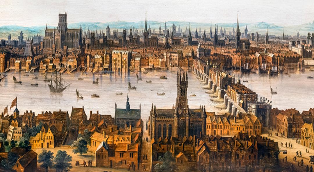 DriveByCuriosity: Books: London - The Biography By Peter Ackroyd