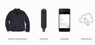 Moda para Ciclistas: Google y Levi´s se unen para crear una chaqueta inteligente