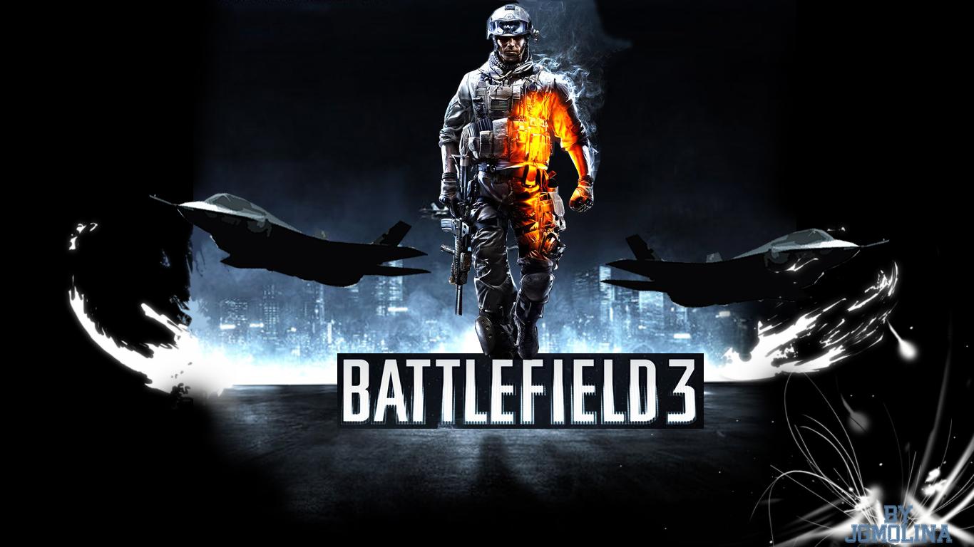 gears of war 3 modern warfare 3 y battlefield 3 - Taringa!