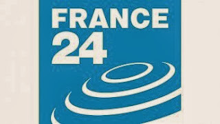 Launched on FRANCE 24 English DD DIRECT + and DISH TV with 31 million new homes
