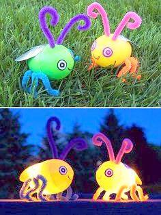 Что можно сделать из киндер яиц