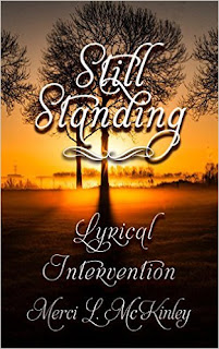 Still Standing Lyrical Intervention by Merci McKinley