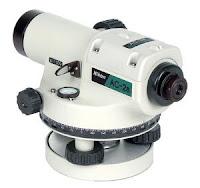Jual Automatic Level Nikon AC 2s | Di Indosurta Tangerang