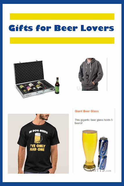 Beer Lovers Gift Ideas