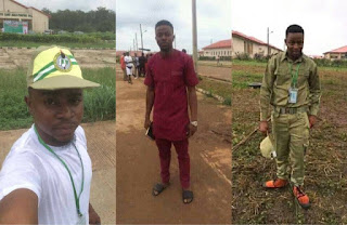 News: Corps member shot dead by gunmen in Owerri