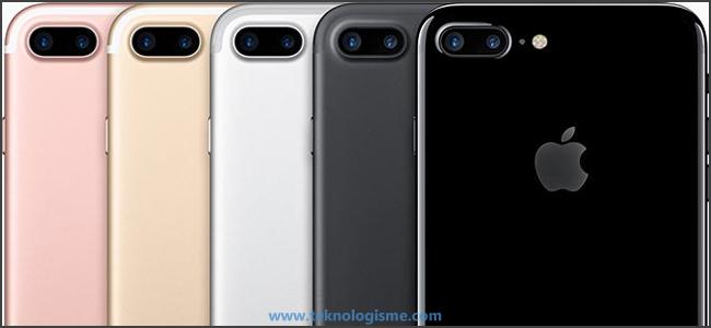Hanya Dalam Satu Minggu, Iphone 7 Plus Sudah Habis Terjual