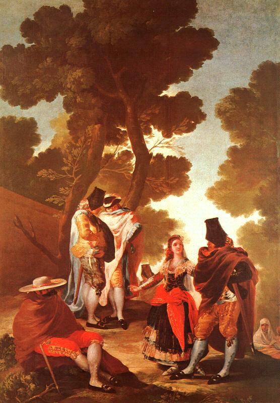 Loveisspeed Francisco Jos 233 De Goya Artworks
