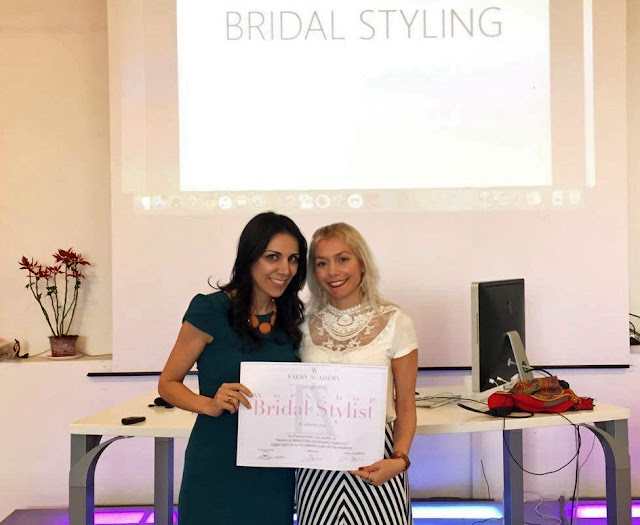 Rossella Migliaccio | Bridal Styling Course