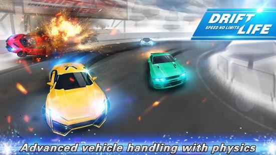 Drift Life: Speed No Limits