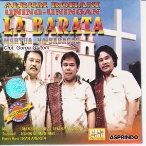 La Barata - Dekke Simudur-Mudur (Full Album)